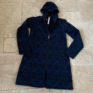 Lululemon Apres Yoga Hooded Jacket
